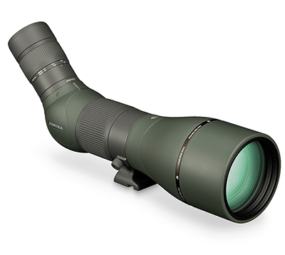 Vortex Razor HD 27-60X85 Angled Spotting Scope MPN RS-85A