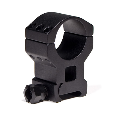 Vortex Tactical 30mm Ring Extra-High Lower 1/3 Co-Witness (1.57 Inch) TRXH