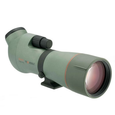 77mm angled spotting scope with prominar HD lens TSN-773