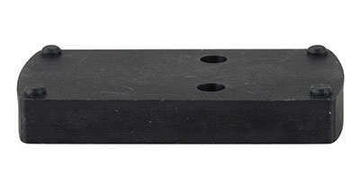 "Burris Speed Bead Mount Riser - 1/4"" 410356"