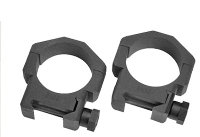 Badger Ordnance 34mm Standard 1.0 Steel Ring Set P/N 306-14