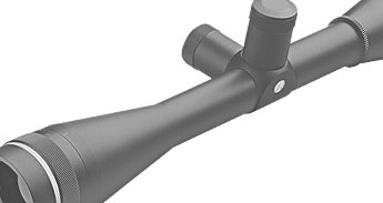 Leupold Competition Scopes