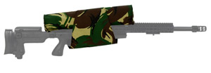 Accuracy International Camo Action Cover