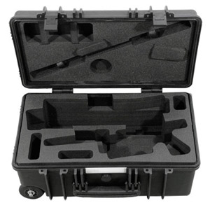 AI AX .338 Short Barrel Transit Suitcase 26463
