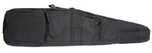 AI Black Soft Carry Drag Bag 3924
