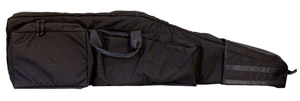 AI AX 50 Black Soft Drag Bag 4616