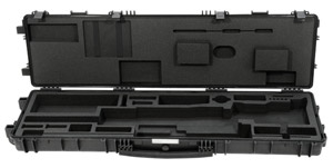 Accuracy International AW Black Transit Case 6186BL