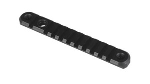 AX Forend accessory Picatinny rail with flush cup 140mm - 5.5""