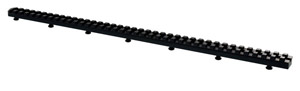 "Accuracy International Full Length Picatinny Forend Rail 16"" 20 MOA (not including action rail) 2036 20361"