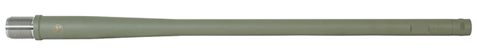"Accuracy International 6.5 Creedmoor 5/8x24 24"" Sage Green AXMC Barrel 1124042GR"