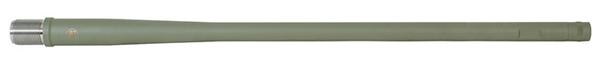 "Accuracy International .243 Win 5/8x24 26"" Sage Green AXMC Barrel 1026042GR"