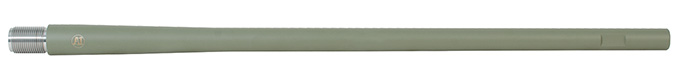 "Accuracy International .260 Rem 26"" Sage Green AT/AX Barrel 1226030GR"