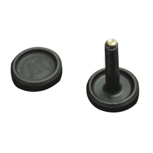 Accuracy International Cheekpiece Thumbscrew set 20333
