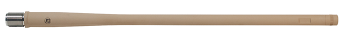 "Accuracy International .243 Win 5/8x24 26"" Pale Brown AXMC Barrel 1026042PB"