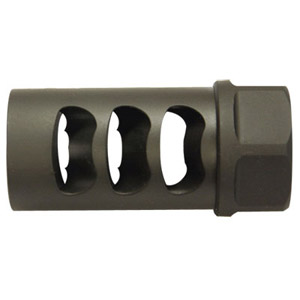 APA Gen II Little Bastard Muzzle Brake 5/8x24 TPI up to 6.5mm