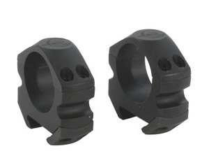 American Precision Arms True Lock Rings 30mm 8.56 TLR30856