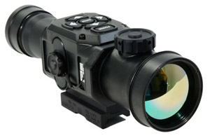 ATN TICO-336A Thermal Imaging Clip-On TICOTC350A