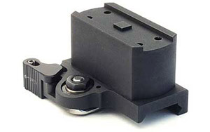 LaRue Tactical LT-660 mount for Micro T-1 11465
