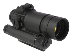 Aimpoint CompM4s 12172