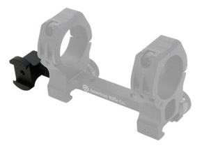 American Rifle M10 QD-L Mount Adaptor M10-2-10