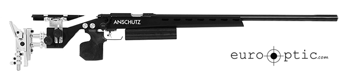 Anschutz 1907 Target in 1918 Precise Stock 22LR Rifle 2016000