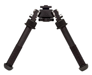 Atlas Bipod, No Clamp- for BT19, ADM 170S, ARMS 17S,TRAMP, LT171 BT10NC