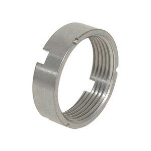 Badger Ordnance Titanium Castle Nut 249-47
