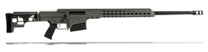 Barrett MRAD Grey .338 Lapua Rifle 14388