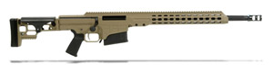 Barrett MRAD Tan .338 Lapua Rifle 14372