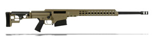 Barrett MRAD Tan .338 Lapua Rifle 14374