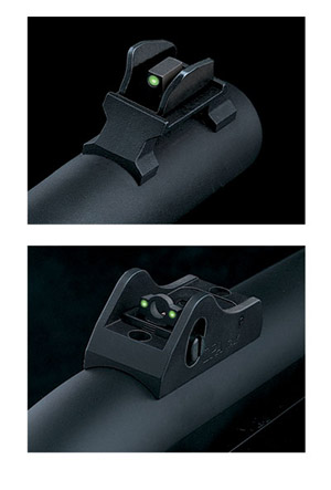 Benelli M4 Tritium Insert for Ghost Ring Sights 60795