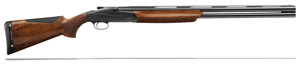 "Benelli 828U 12-gauge 26"" bbl blue receiver 10701"