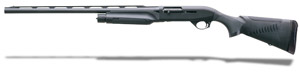 "Benelli M2 Field ComforTech Black synthetic, ComforTech®, Left-hand 28"" 11071"