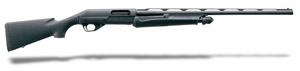 "Benelli Nova Pump Black synthetic, Youth stock 24"" 20036"
