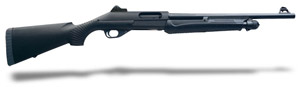 Benelli Nova Pump Tactical Black synthetic, Ghost-ring sight 20051