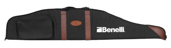 Benelli Soft Case, black with Outdoor Connection logo|BENELLI_OC_SOFT_CASE