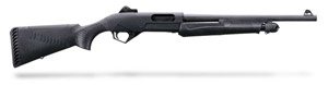 Benelli Supernova Tactical Black synthetic, ComforTech®, Ghost-ring sight 20155