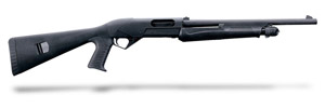 Benelli Supernova Tactical Black synthetic, Pistol grip, Tactical rifle sight 20150