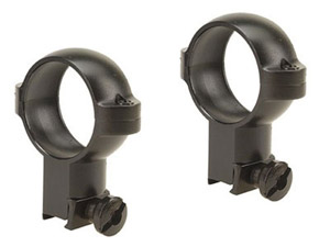 Burris high rimfire/airgun matte 420556