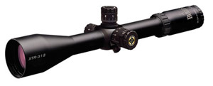 Burris 3X-12X-50mm illum Matte Ballistic Mil-Dot 12X reticle 201916