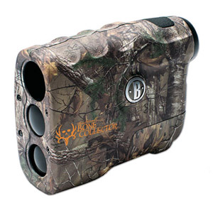 Bushnell 4X20 Bone Collector Realtree Laser Rangefinder 202208