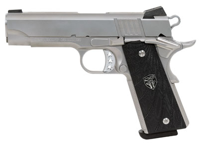 Cabot S103 Commander 45 ACP Stainless