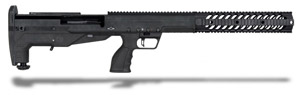Desert Tech HTI Black Rifle Chassis