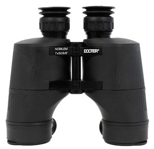 Docter Optic Nobilem 7x50 Binocular Anthracite 50802