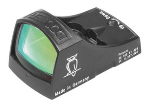 DocterSight III Red Dot Sight 55707