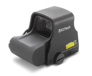 EOTech XPS2-FN Holographic Sight