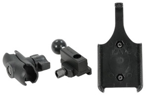 ERA-TAC iPhone 5 Nut Mount T2370-0001