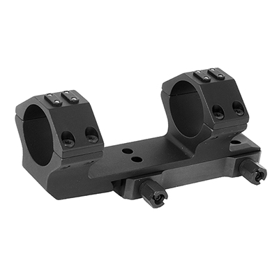 "ERA-TAC Cantilever 30mm 20 MOA 37mm/1.46"" High Scope Mount T2023-2022"