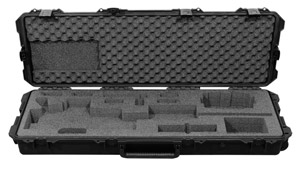 Storm 3200 Case for Accuracy Internation AX 27 inch Barrels CD13245