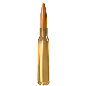 Lapua 100gr FMJ Rifle Ammunition LU4316033